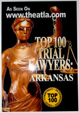 Top 100 Arkansas Lawyers